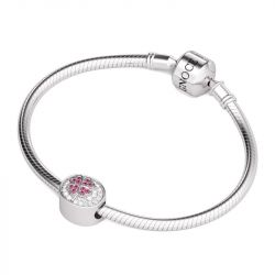 Good Luck Charm Sterling Silver